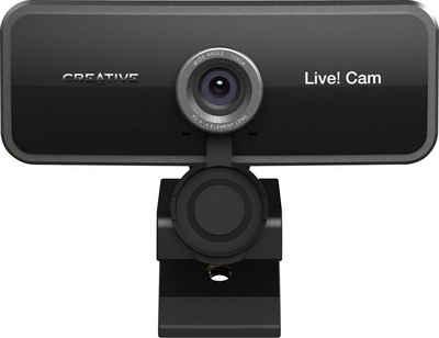 Creative »Live! Cam Sync 1080p« Webcam