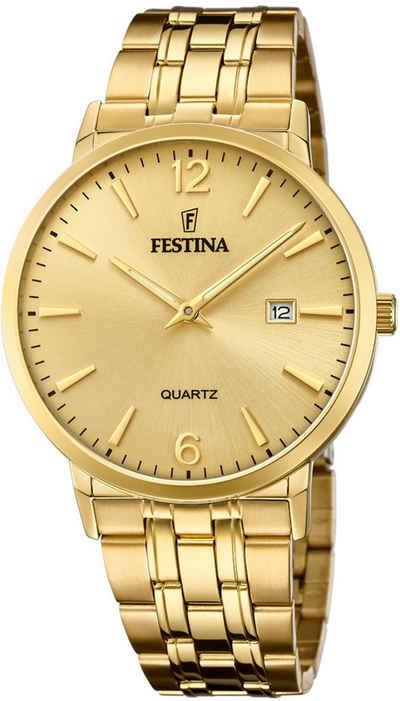 Festina Quarzuhr »F20513/3«
