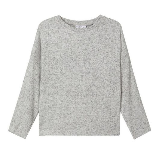 Name It Strickpullover Pullover NKFVICTI LS KNIT L