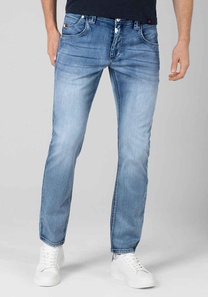 TIMEZONE Gerade Jeans »Regular EliazTZ«