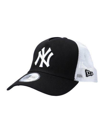 New Era Baseball Cap »Clean Trucker 2 NY Yankees Cap«