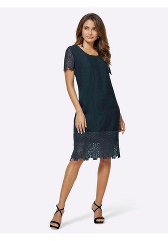 creation L Nėriniuota suknelė »Lyocell-Kleid«