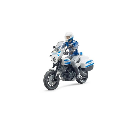 Bruder® Spielzeug-Polizei »Scrambler Ducati«