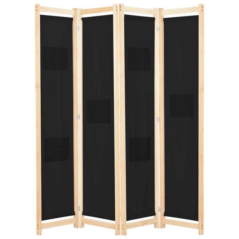 vidaXL Raumteiler »vidaXL Raumteiler Paravent Spanische Wand Umkleide Sichtschutz mehrere Auswahl«