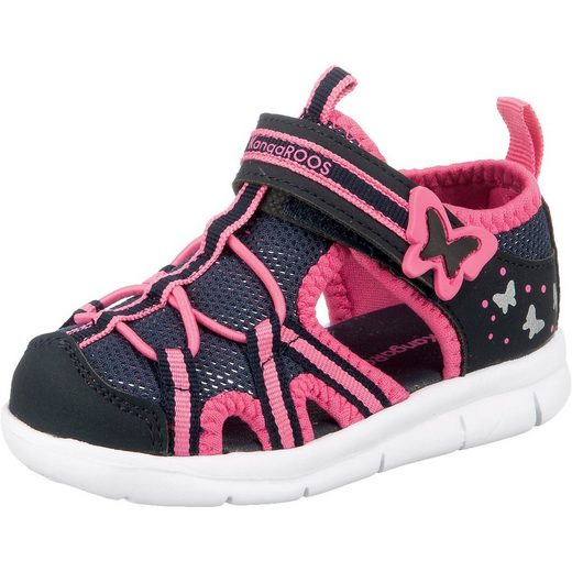 KangaROOS »Baby Sandalen BUTTY EV für Mädchen« Sandale