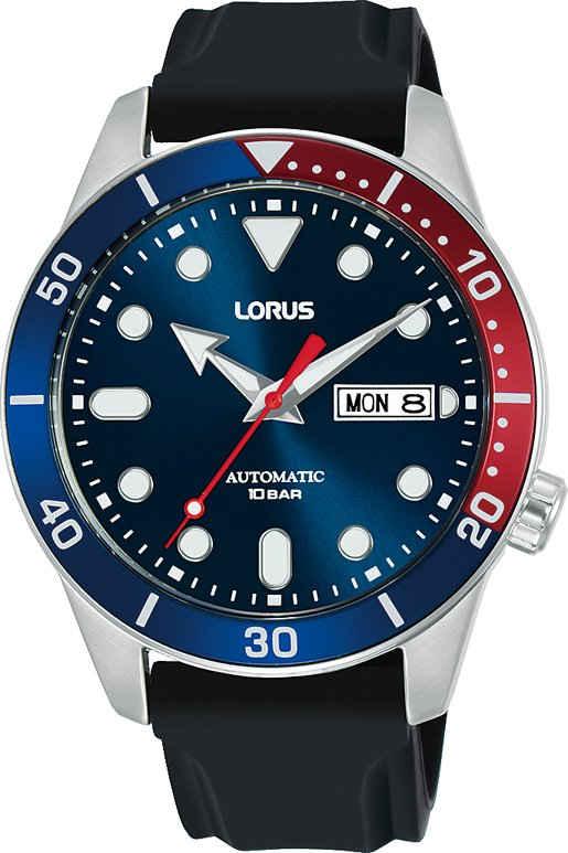LORUS Automatikuhr »Lorus Automatik, RL451AX9«