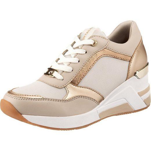 TOM TAILOR »Wedge-Sneakers« Wedgesneaker