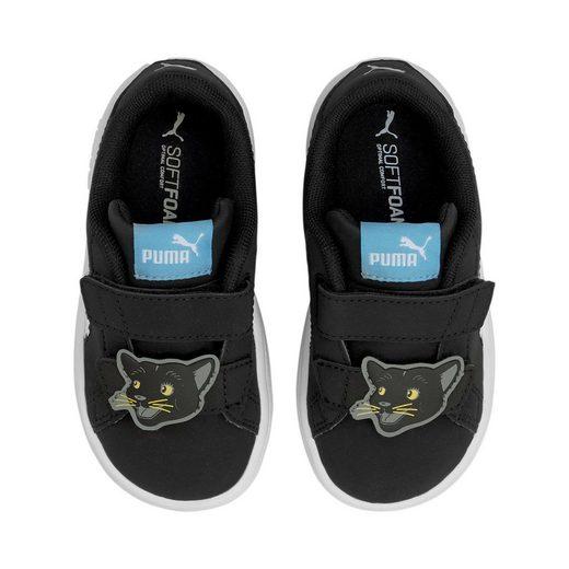 PUMA »Smash v2 Summer Animals Baby Sneaker« Sneaker