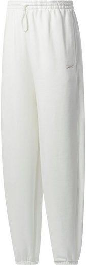 Reebok Yogahose »Studio Fleece Pant«