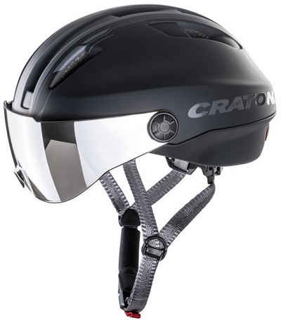 Cratoni Fahrradhelm »Pedelec-Helm EVO«