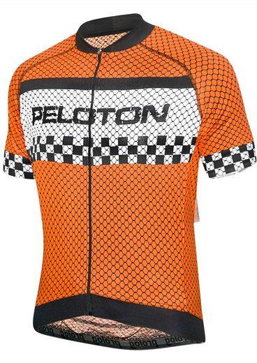 prolog cycling wear Trikot mit hohem Tragekomfort