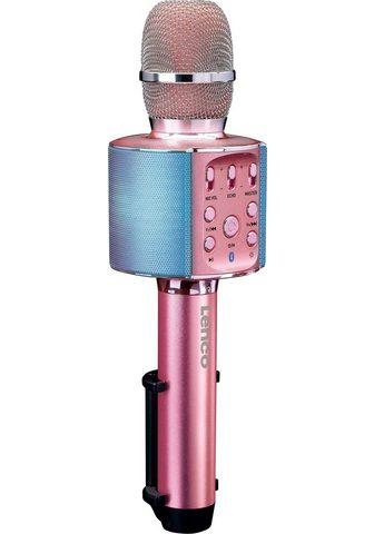 Lenco Mikrofon »BMC-090«
