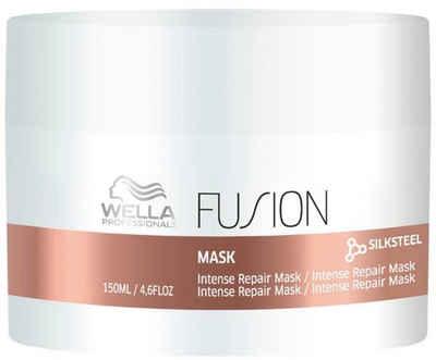 Wella Professionals Haarmaske »Fusion Intense Repair«, regenerierend