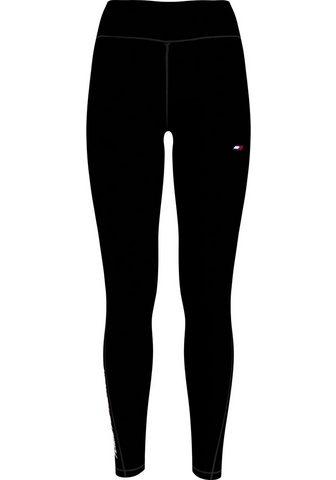 Tommy Hilfiger Sport Leggings »RW GRAPHIC LEGGING« su Tommy...