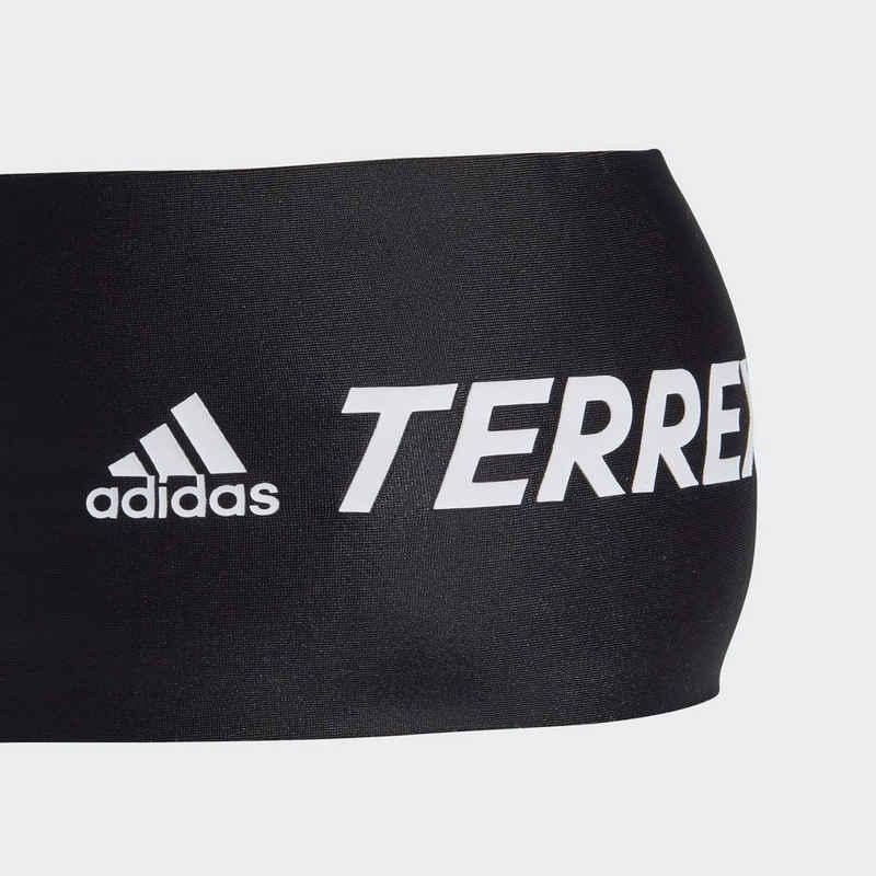 adidas TERREX Snapback Cap »TERREX Primeblue Trail Stirnband«