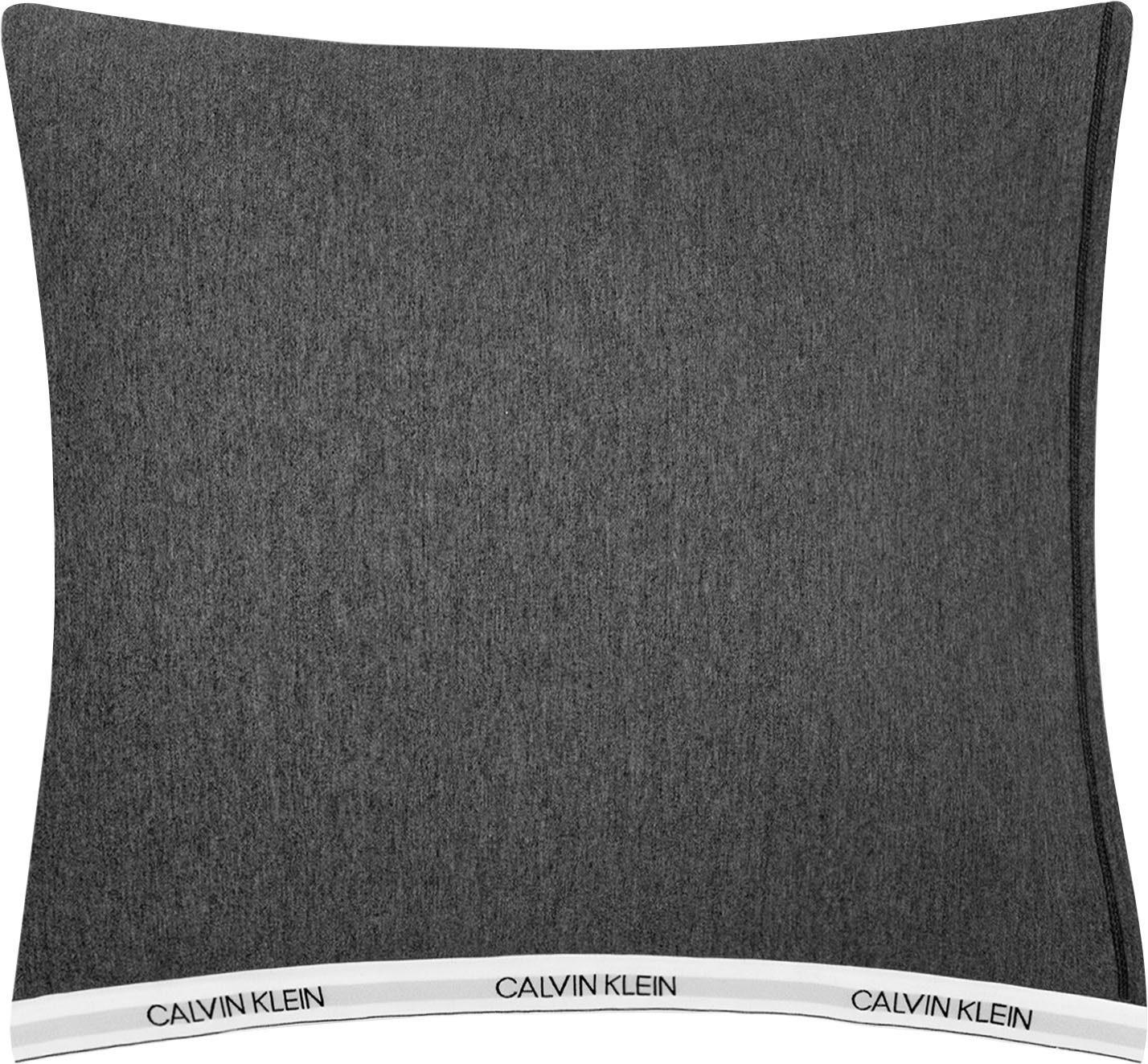 Kissenbezüge »Classic Logo«, Calvin Klein home (1 Stück