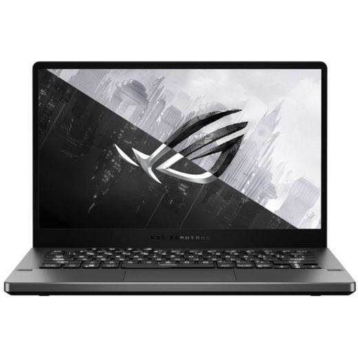 Asus ROG Zephyrus G14 (GA401IV-HE213T) Notebook 16GB/1TB SSD/6GB NVIDIA RTX 2060/Ryzen 9 Gaming-Notebook (35,6 cm/14 Zoll, AMD Ryzen 9, GeForce RTX™ 2060, 1000 GB SSD)
