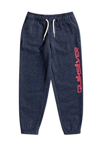 Quiksilver Jogger Pants »Essentials«
