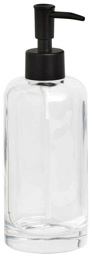 Zeller Present Seifenspender »Clear«, 330 ml