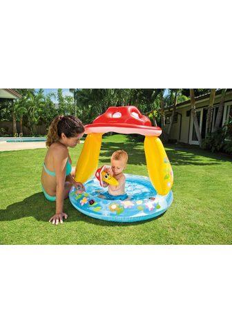Intex Maudymosi baseinas »Mushroom Baby Pool...