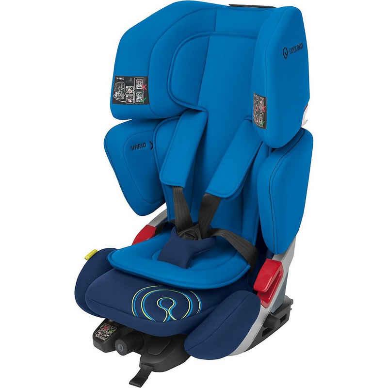 Concord Autokindersitz »Auto-Kindersitz Vario XT-5 Powder Beige«