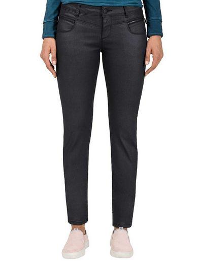 TIMEZONE Slim-fit-Jeans »Sade« Jeanshose mit Stretchanteil