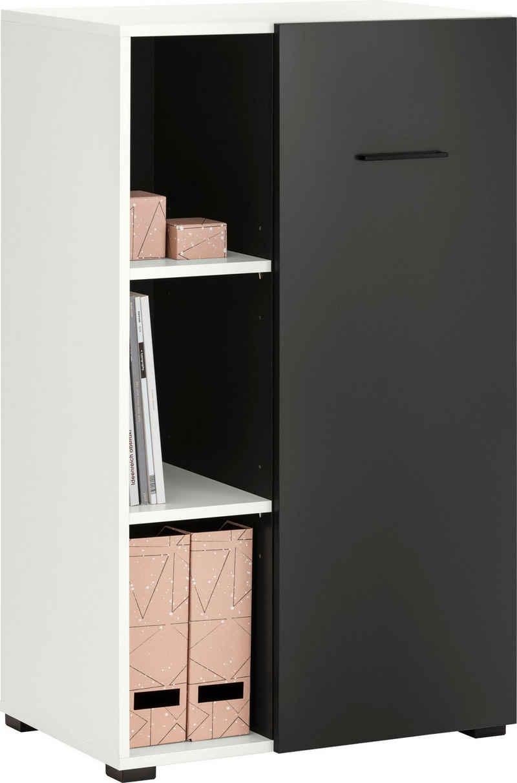 "Places of Style Aktenschrank »Moid« Aktenschrank ""Moid"", Höhe 106 cm"