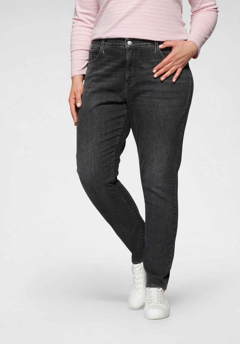 Levi's® Plus Skinny-fit-Jeans »311« Shaping