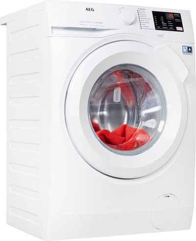 AEG Waschmaschine L6FBA5470, 7 kg, 1400 U/min