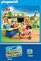 Playmobil® Konstruktions-Spielset »Erdmännchenkolonie (70349) und 2 Kattas (70355), Family Fun«, (Set, 2 St), Made in Europe, Bild 6