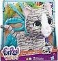 Hasbro Plüschfigur »FurReal Große Racker Katze Luna«, Bild 2