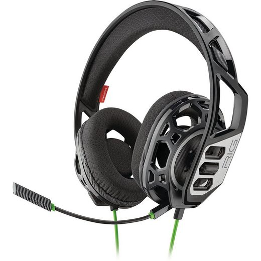 PS4/XBOXONE/PC Stereo-Gaming-Headset Plantronics RIG 300HX