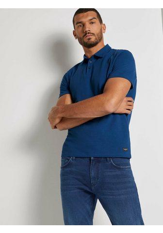 TOM TAILOR Polo marškinėliai »Poloshirt im Doppel...