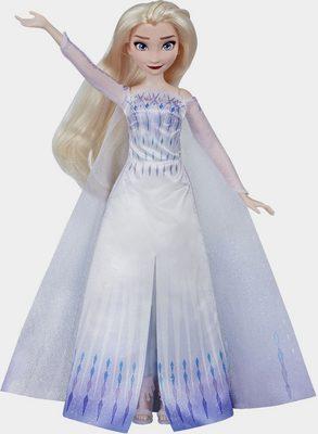 Anziehpuppe »Die Eiskönigin II, Traummelodie Elsa«, mit Sound