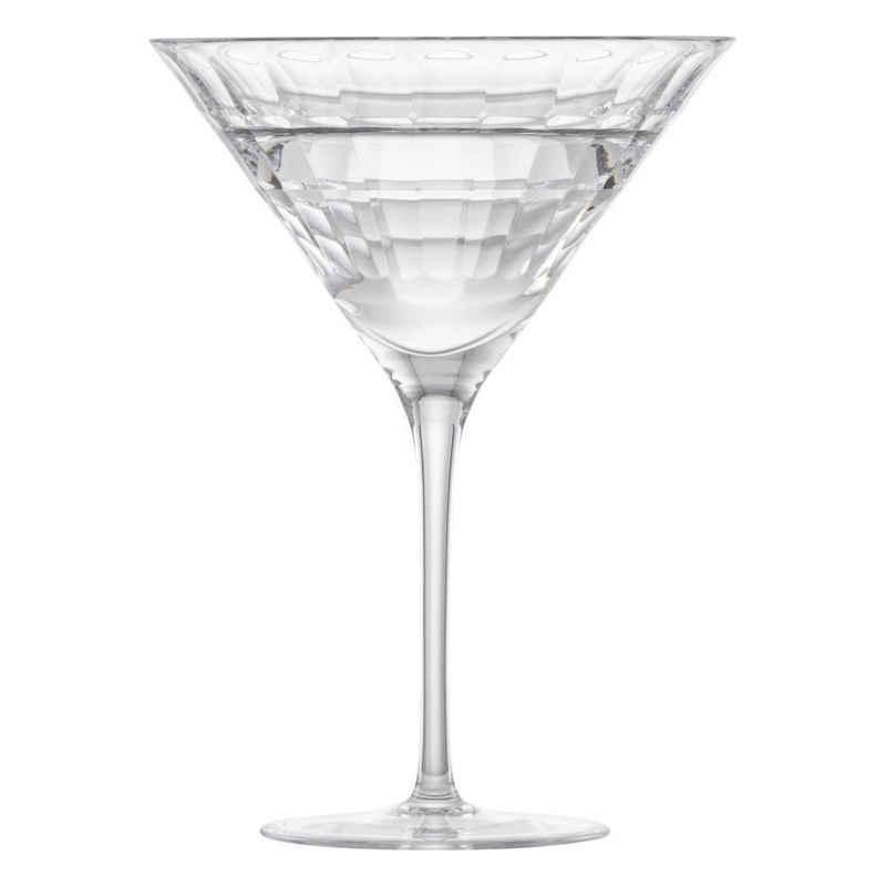 Zwiesel Glas Martiniglas »Bar Premium No. 1«, Glas, handgefertigt