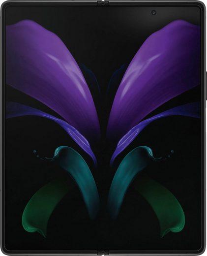 Samsung Galaxy Z Fold 2 5G Smartphone (19,09 cm/7,6 Zoll, 256 GB Speicherplatz, 12 MP Kamera)