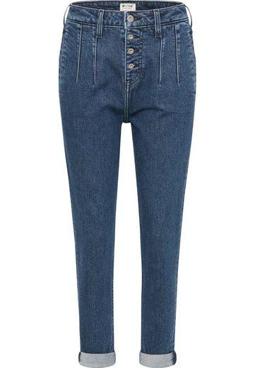 MUSTANG 5-Pocket-Jeans »Fancy Moms«