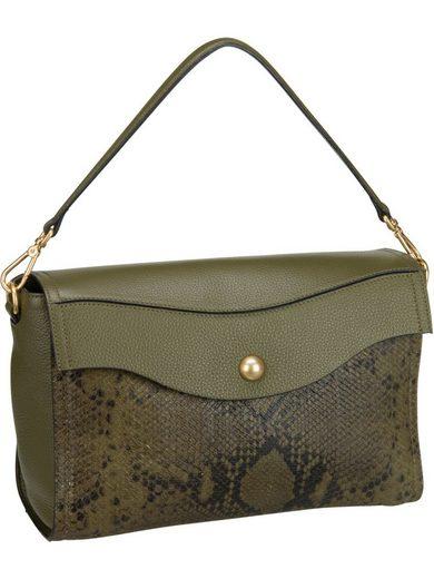 COCCINELLE Handtasche »Paul Mix 1201«, Henkeltasche