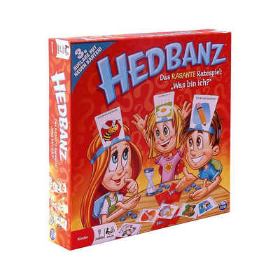 Spin Master Spiel, »Hedbanz Kids«