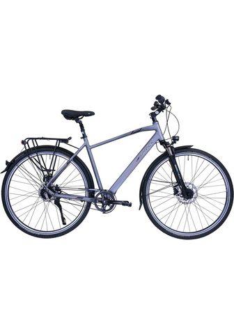 Performance Turistinis dviratis 7 Gang Shimano NEX...