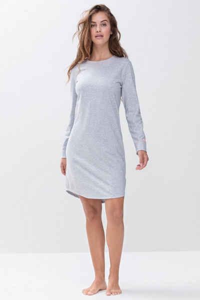 Mey Sleepshirt »Mey Nachthemd Serie Zzzleepwear« gibt Energie zurück
