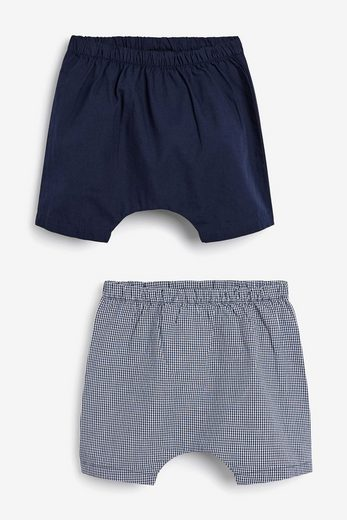 Next Shorts »Gewebte Shorts im 2er-Pack« (2-tlg)