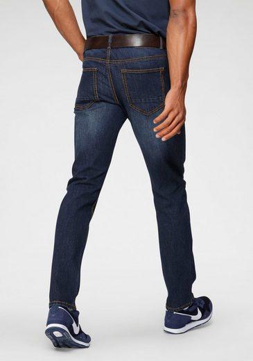Bruno Banani Slim-fit-Jeans »Egan«