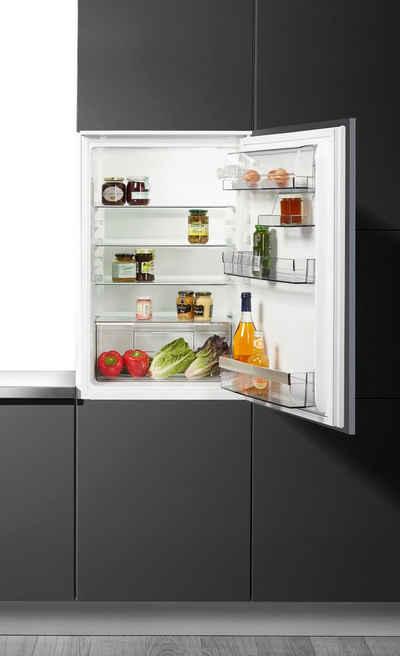 AEG Einbaukühlschrank SKB588D1AS, 87,3 cm hoch, 54 cm breit