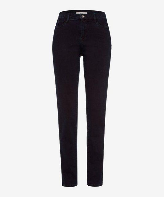 Hosen - Brax 5 Pocket Jeans »Style Mary« › blau  - Onlineshop OTTO