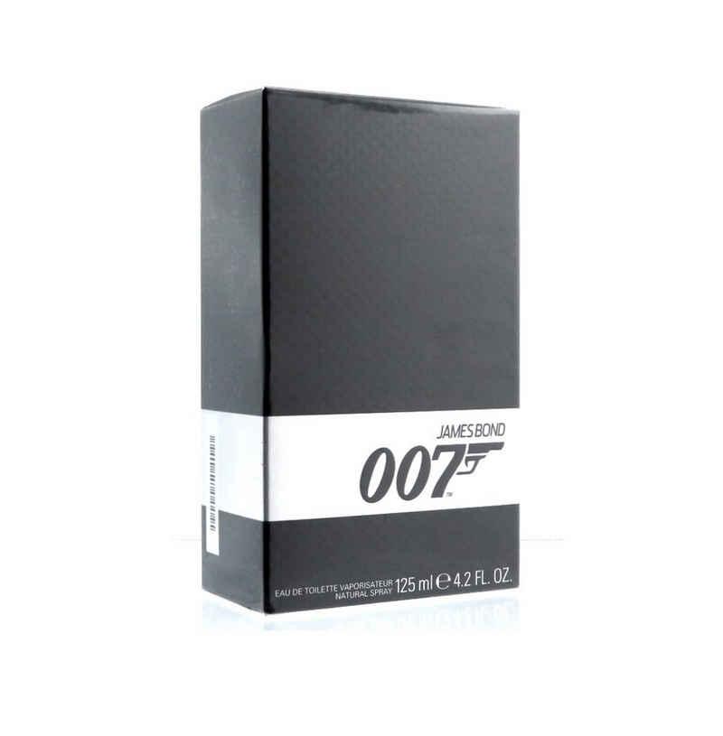 james bond 007 Eau de Toilette »James Bond 007 for Men125 ml EDT Spray, 1er Pack Eau De Toilette (1 x 125 ml)«