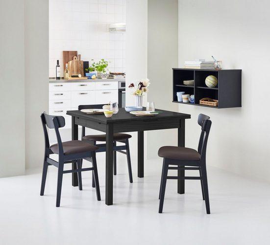 hammel Esstisch »Dinex«, in zwei Breiten, Danish Design