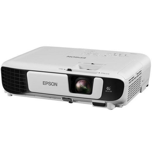 Epson »EB-W42« Beamer (3600 lm, 15000:1, 1280 x 800 px)