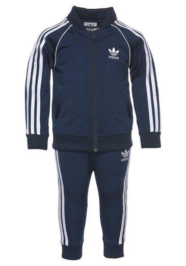 adidas Originals Trainingsanzug »SST« (Set, 2-tlg), Unisex