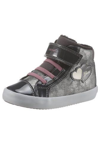 Geox Kids »Gisli Girl« Sneaker zum Schlupfen